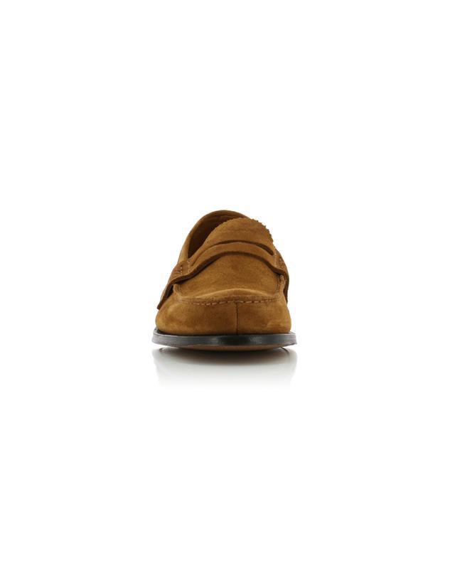 Pembrey suede loafers CHURCH