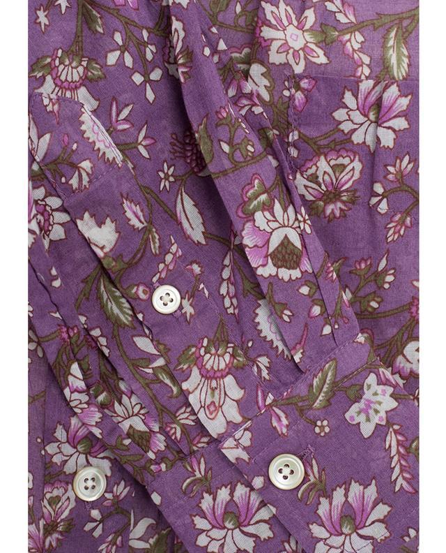 Jaws cotton blouse ISABEL MARANT