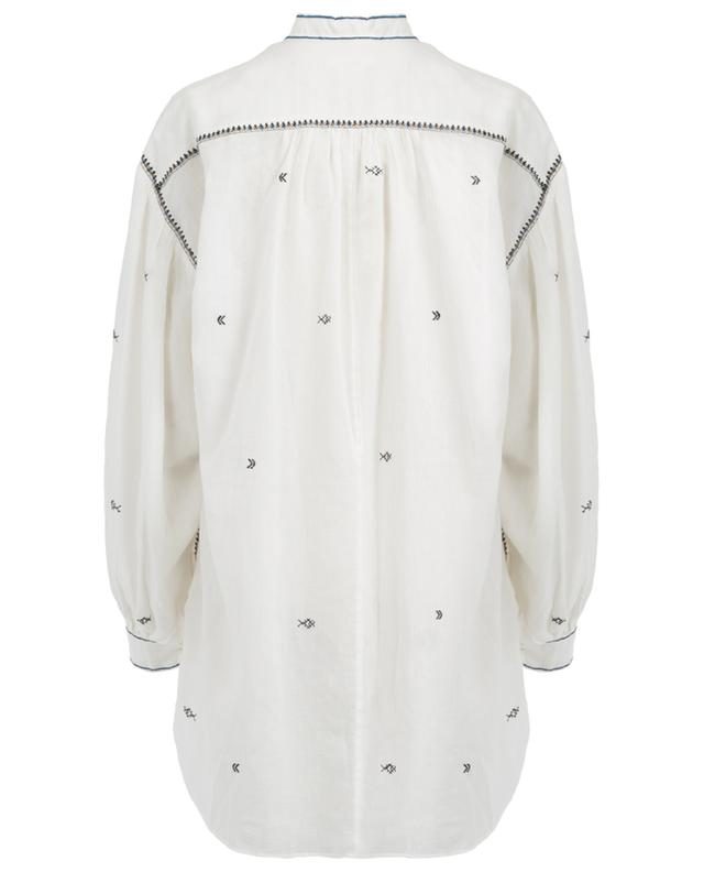 Cotton blouse ISABEL MARANT