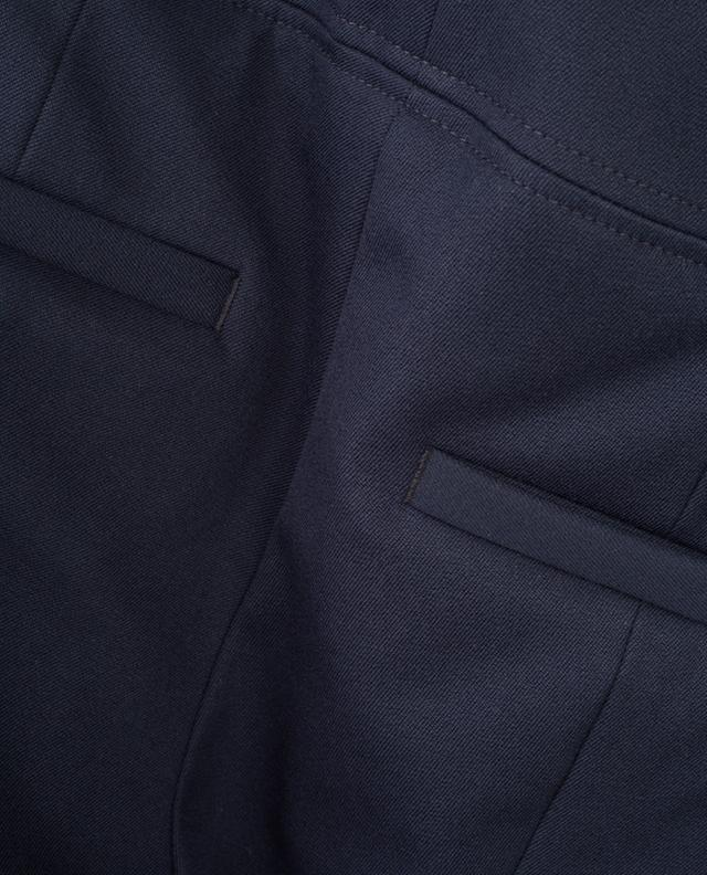 Cotton blend trousers WINDSOR