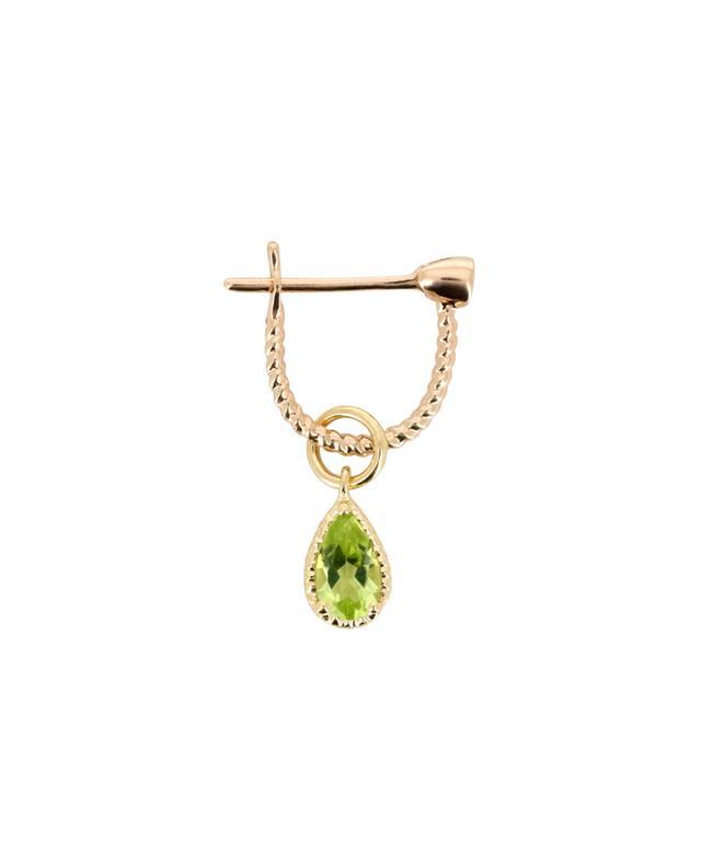 Charm earring pendant LOVINGSTONE