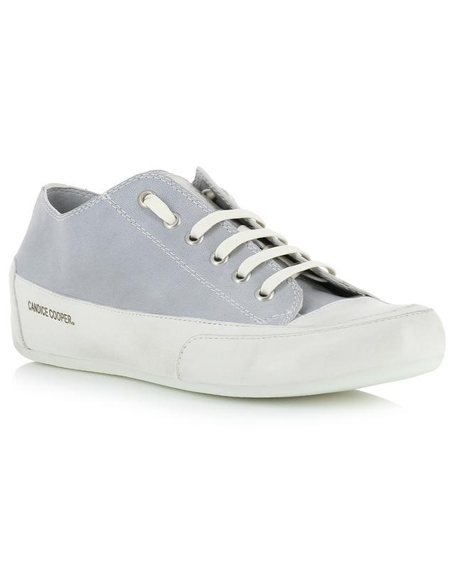 Sneakers aus Leder Rock 1 CANDICE COOPER