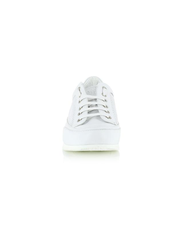 Sneakers aus Leder Rock SP33 CANDICE COOPER