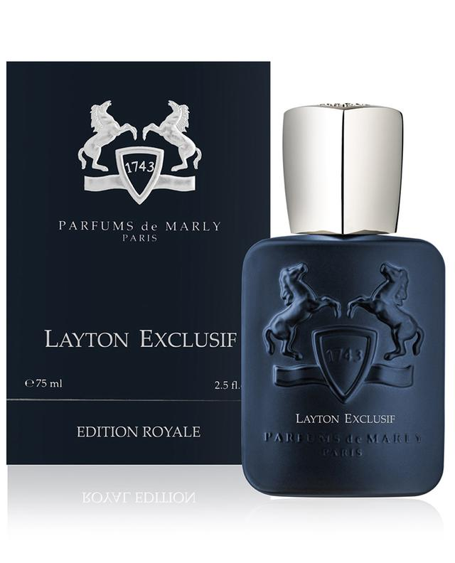 Parfum Layton Exclusif PARFUMS DE MARLY