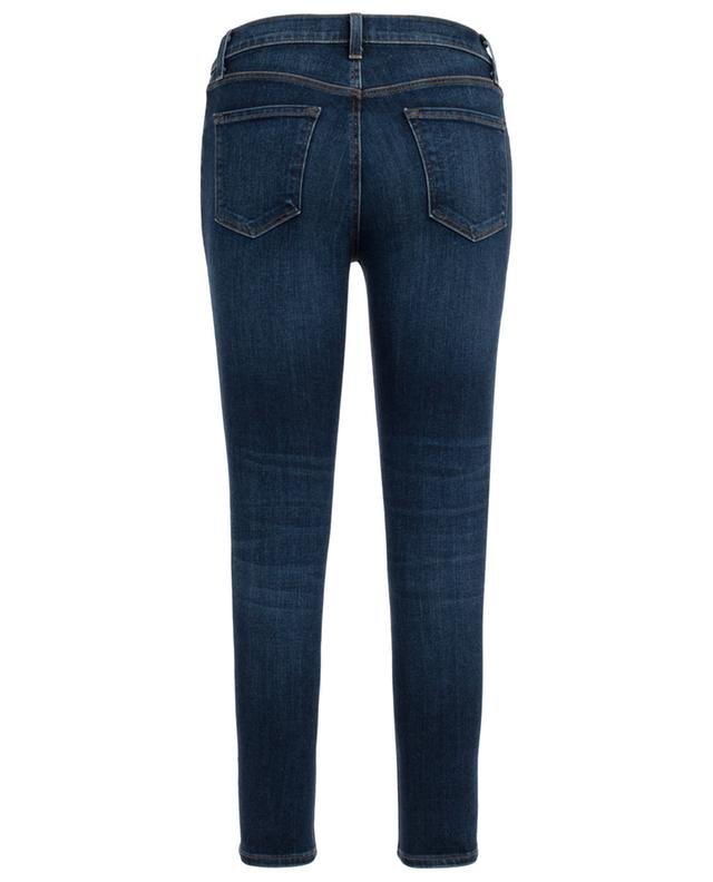 Skinny-Fit Jeans mit hoher Taille Alana J BRAND