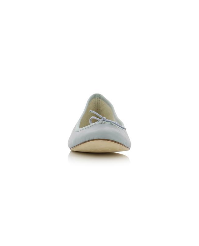 Cendrillon leather ballet flats REPETTO
