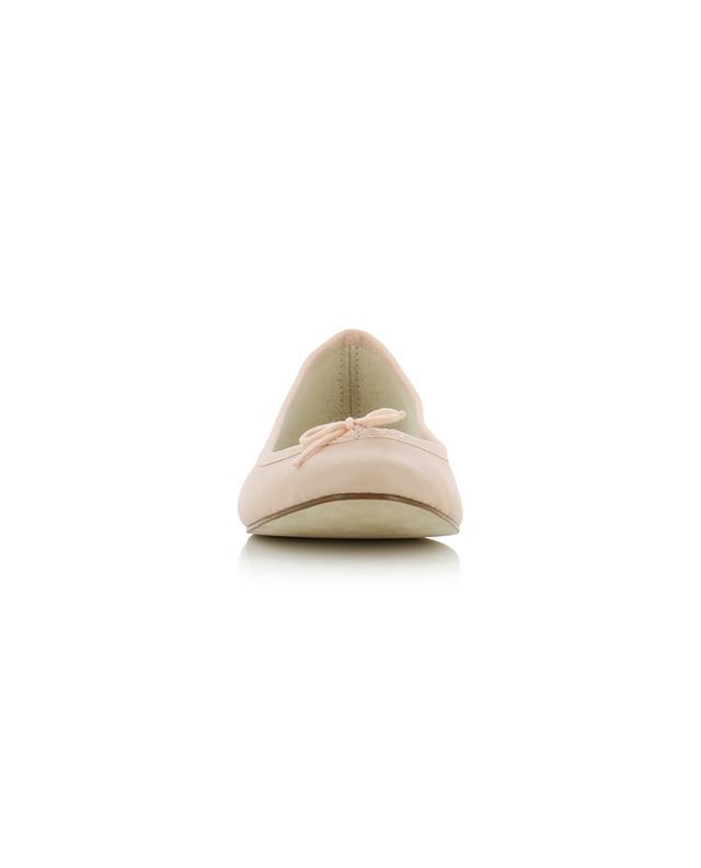 Ballerinas aus Leder Cendrillon REPETTO
