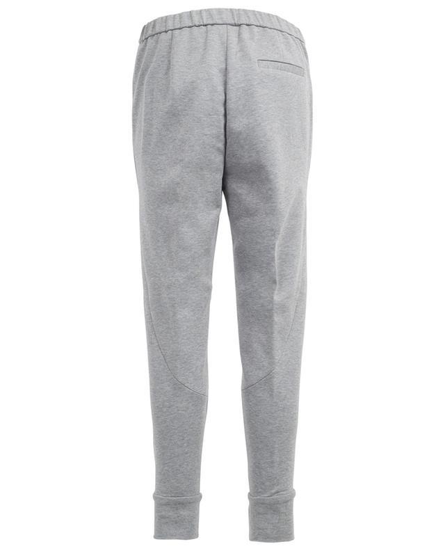 Cotton jogging trousers FABIANA FILIPPI
