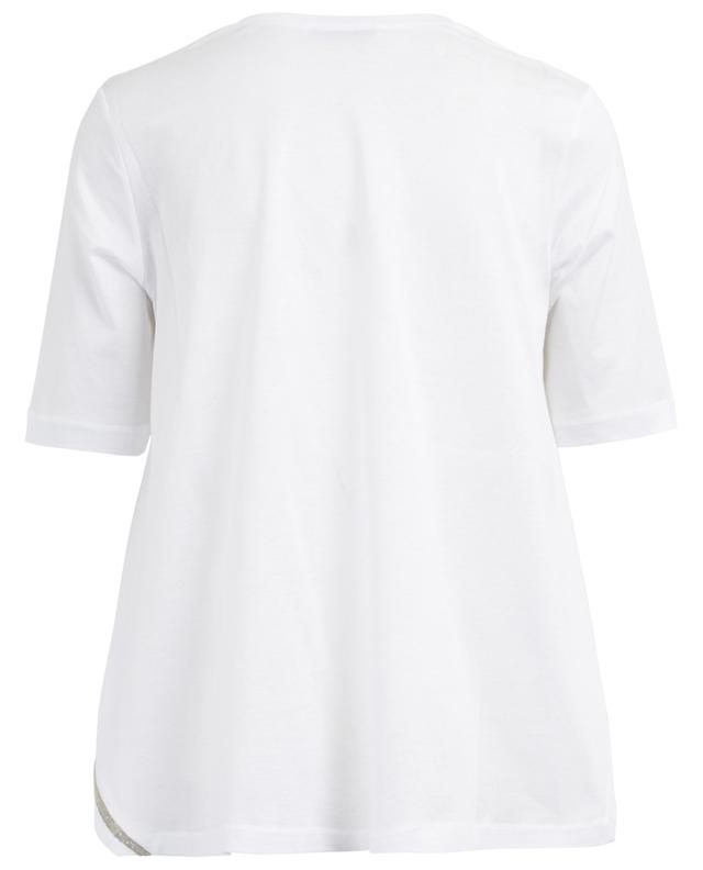 Cotton T-shirt FABIANA FILIPPI
