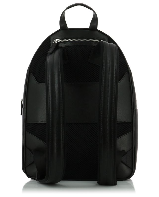 Sartorial Large leather backpack MONTBLANC