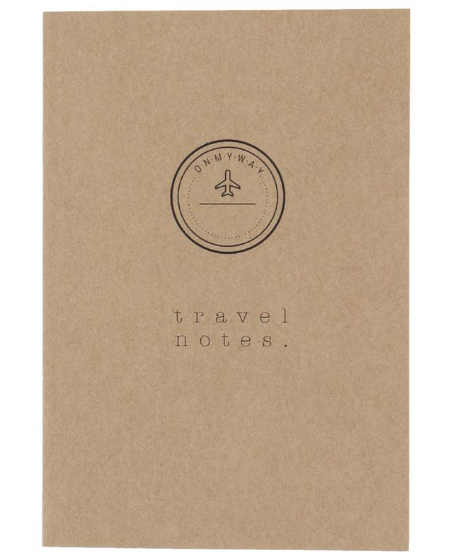 Notizheft Travel Notes SISTERS STORIES