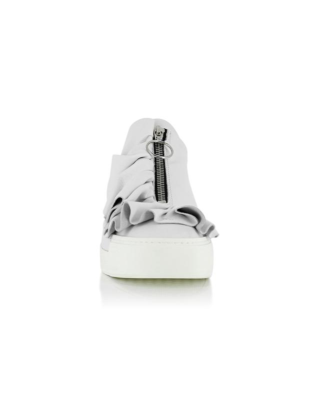 Sneakers aus Leder VIC MATIE