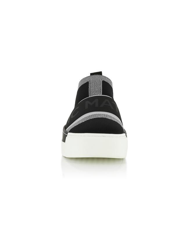Slip-on Sneakers aus Stoff VIC MATIE