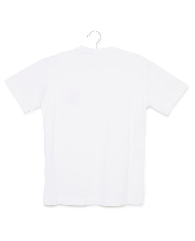 T-shirt en coton STONE ISLAND