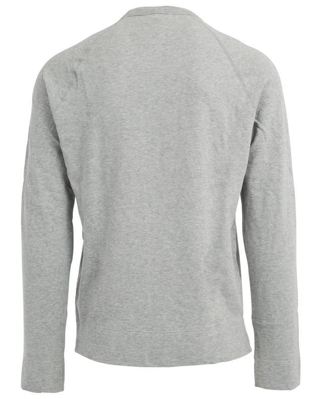 Sweat-shirt en coton JAMES PERSE