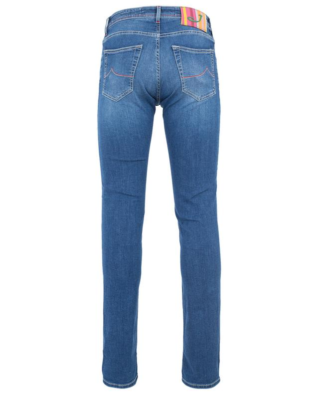 Slim-Fit Jeans J622 JACOB COHEN
