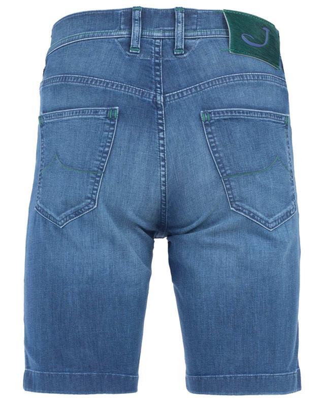 PW6636 denim shorts JACOB COHEN