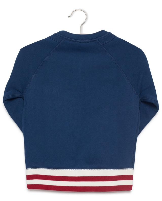 Stanley cotton sweatshirt BURBERRY