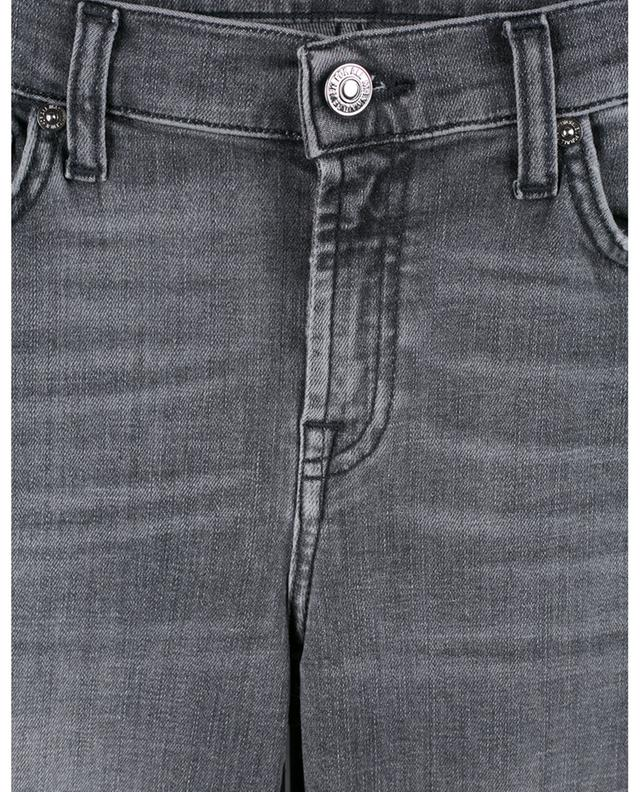 Baumwollmix-Skinny-Jeans The Skinny 7 FOR ALL MANKIND