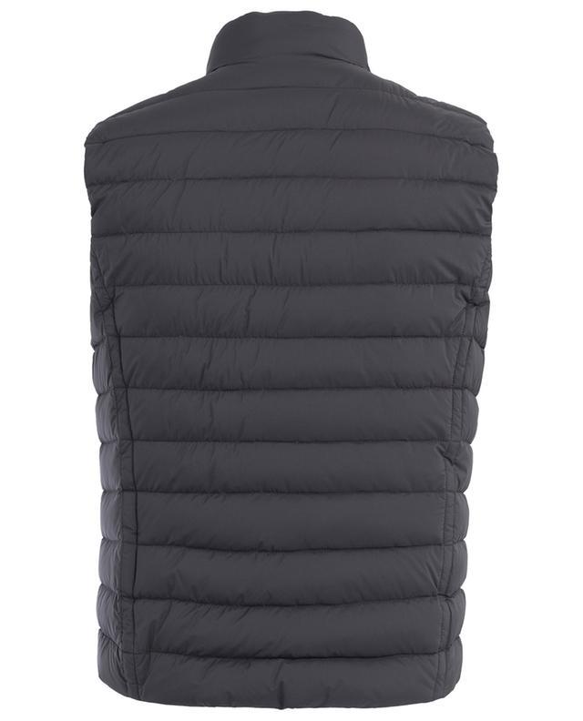 Quilted down vest Calaf MOORER