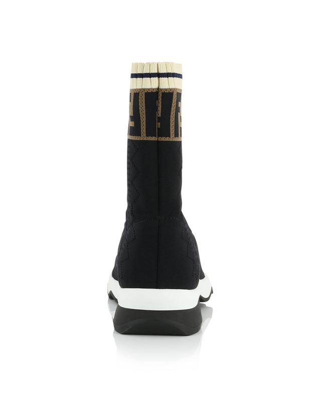 FF high-top sock sneakers FENDI
