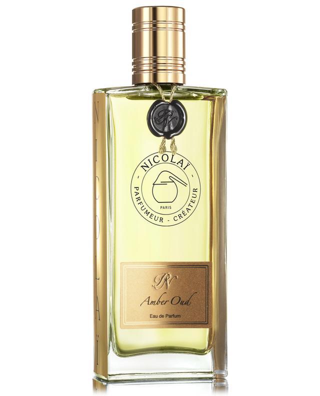 Eau de parfum Amber Oud PARFUMS DE NICOLAI