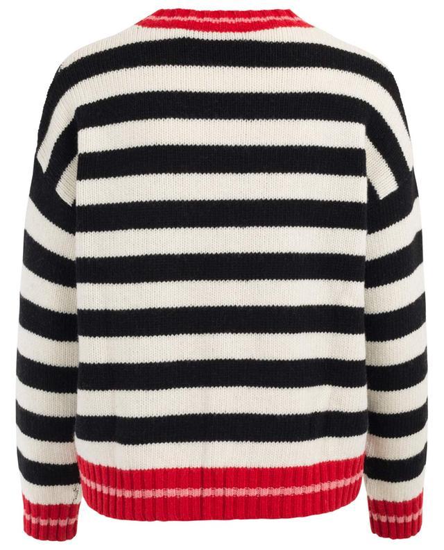 Pull en laine mélangée TWINSET