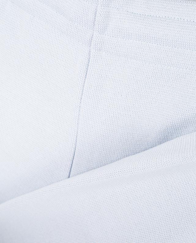 Weite Hose aus Schurwollmix MONCLER