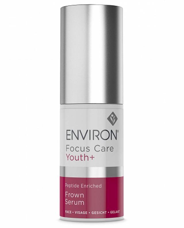 Glättendes Serum Peptide Enriched Focus Frown Serum - 20 ml ENVIRON SKIN CARE