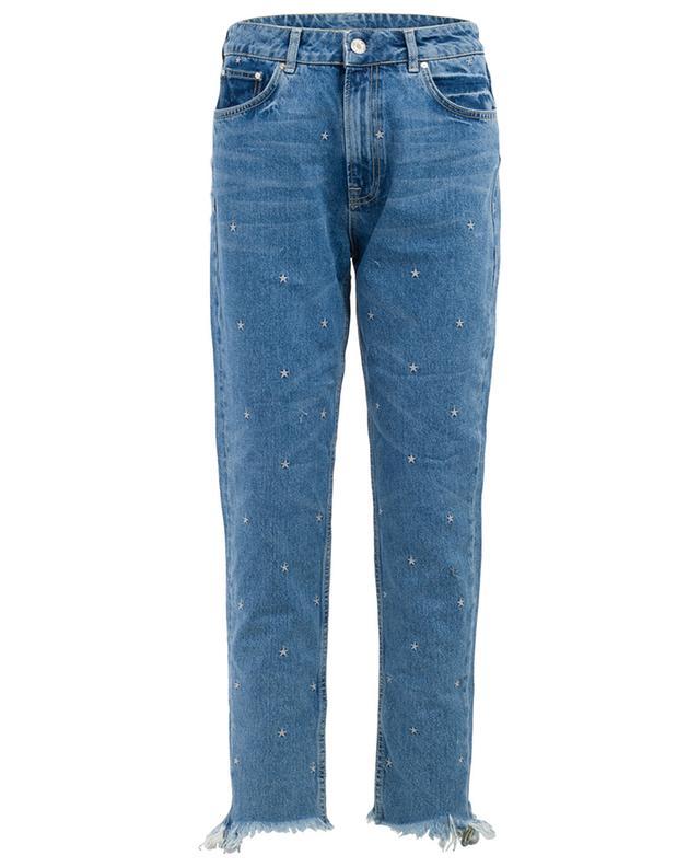 Bestickte Boyfriend Jeans Janis ZOE KARSSEN