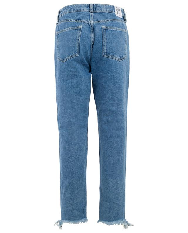 Janis embroidered boyfriend jeans ZOE KARSSEN