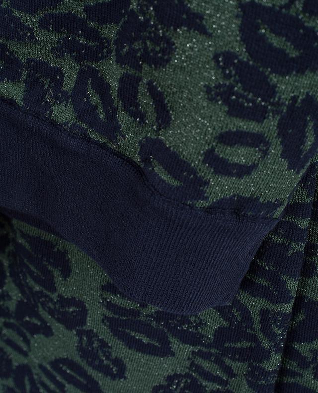 Mittellanger Rock aus Baumwollmix SONIA RYKIEL