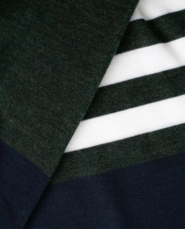 Leichter Pullover aus Merinowolle Novelty JOSEPH