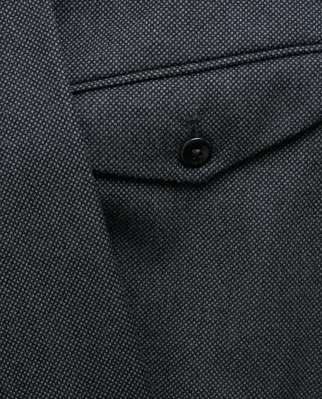 Slim-Fit Hose aus Baumwollmix INCOTEX