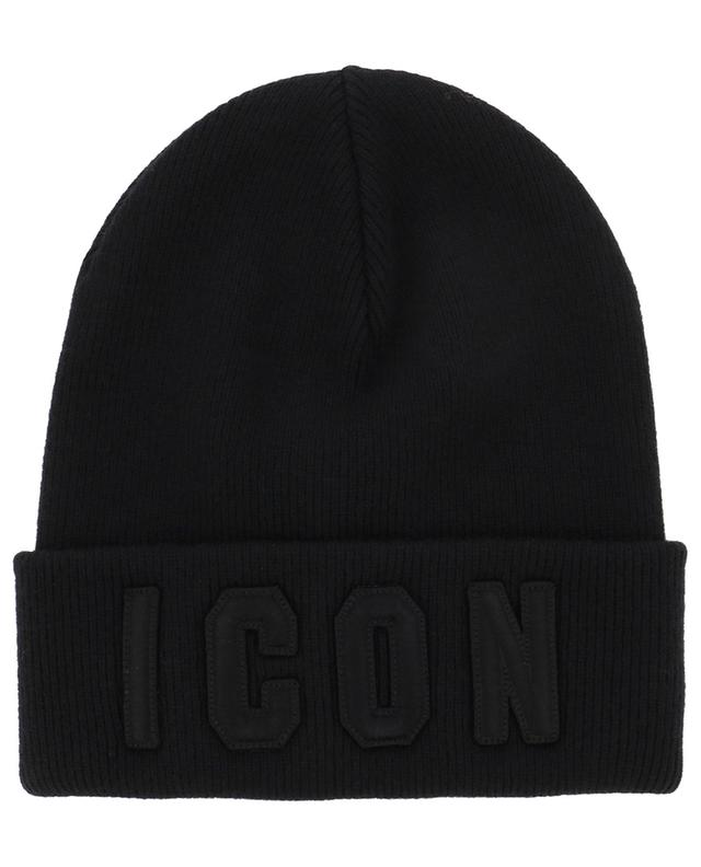 Icon wool beanie DSQUARED2