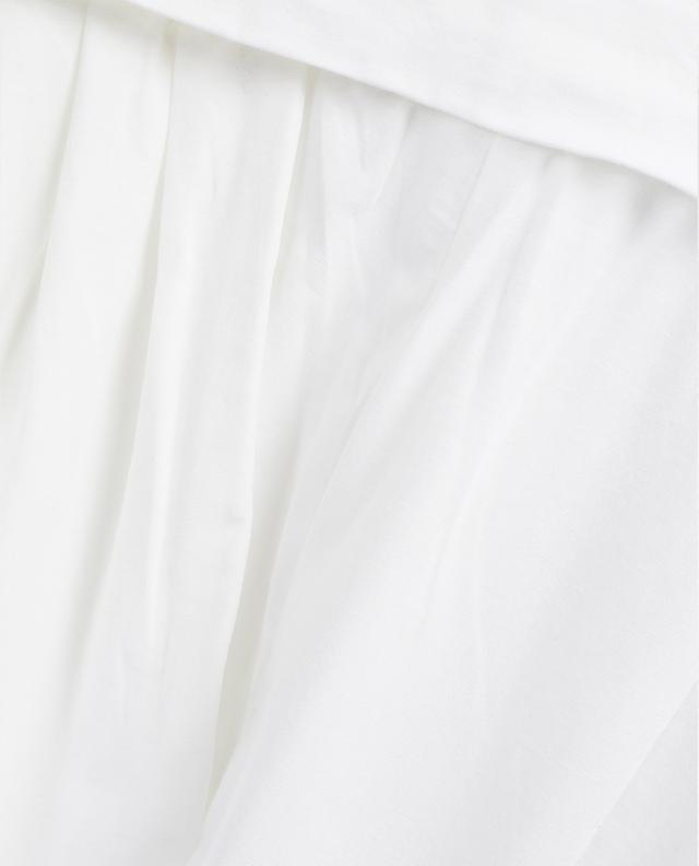 Short en coton et modal mélangés Mila SUNDAY IN BED