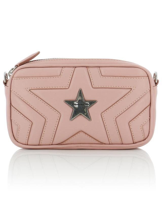 Stella Star faux leather belt bag STELLA MCCARTNEY