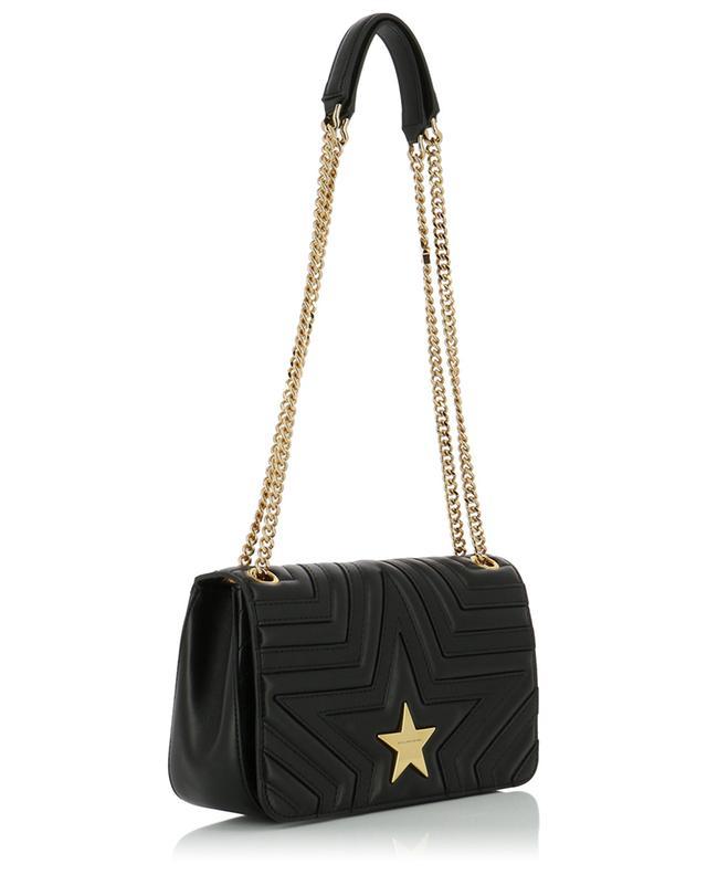 Tasche mit Klappe Stella Star Medium STELLA MCCARTNEY