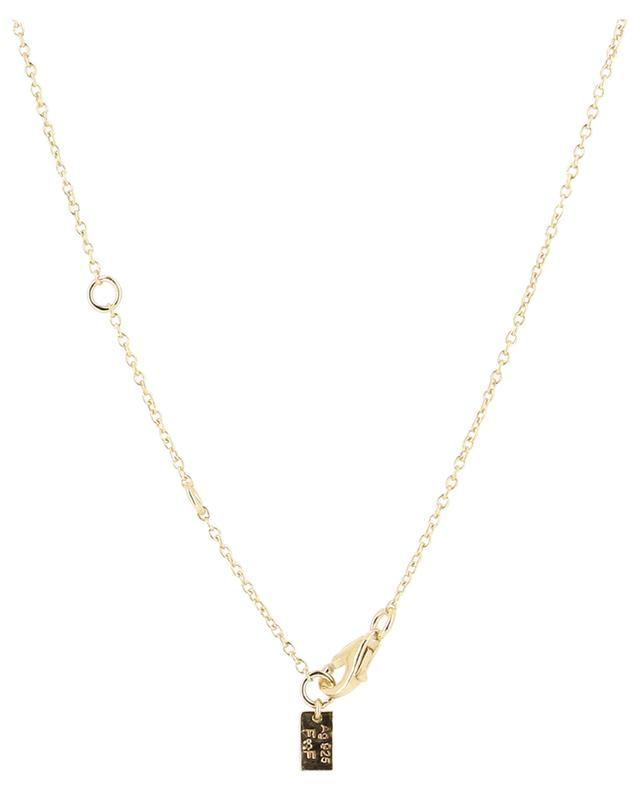 Collier Moonstone Drop AVINAS