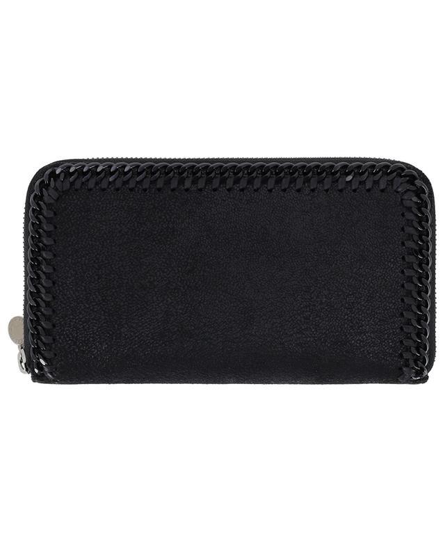 Falabella zipped around wallet STELLA MCCARTNEY