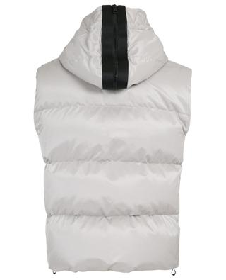 Sleeveless down jacket TOM FORD