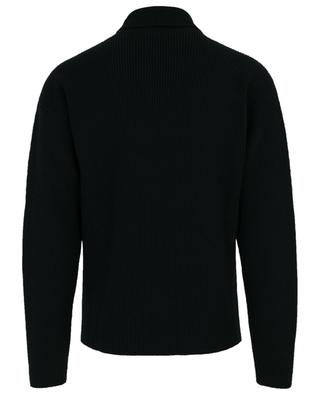 Thick wool jumper TOM FORD