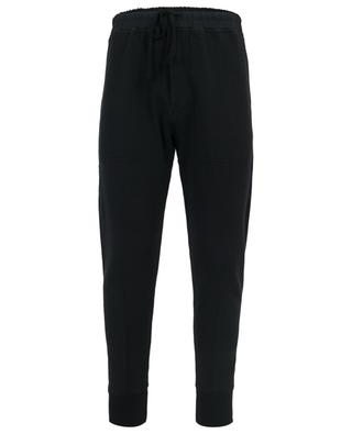 Pantalon de jogging en coton TOM FORD