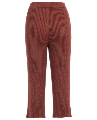 Wide leg trousers KENZO