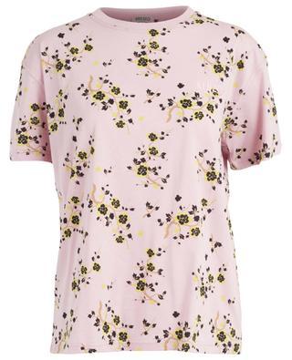 T-shirt en coton KENZO