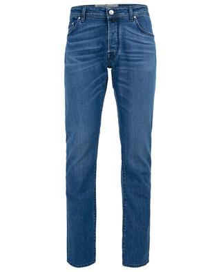 Gerade ausgewaschene Jeans PW688-COMF JACOB COHEN