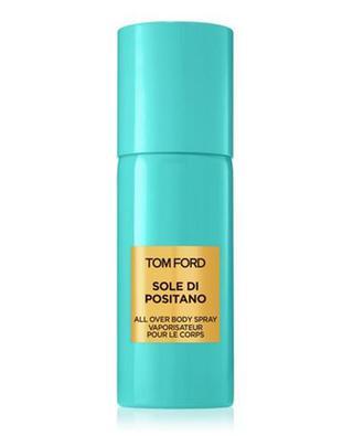 Körperspray Sole di Positano TOM FORD