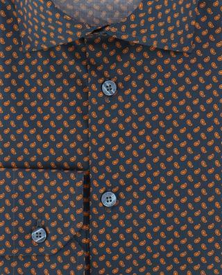 Cotton blend shirt ETRO
