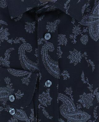 Printed cotton shirt ETRO