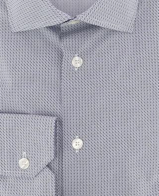 Mercurio printed cotton shirt ETRO